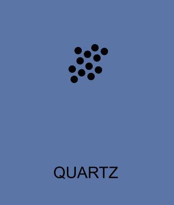 Quartz pool